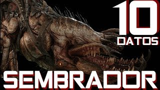 SEMBRADORES ¡10 DATOS IMPACTANTES QUE NO CONOCÍAS! GEARS OF WAR 4