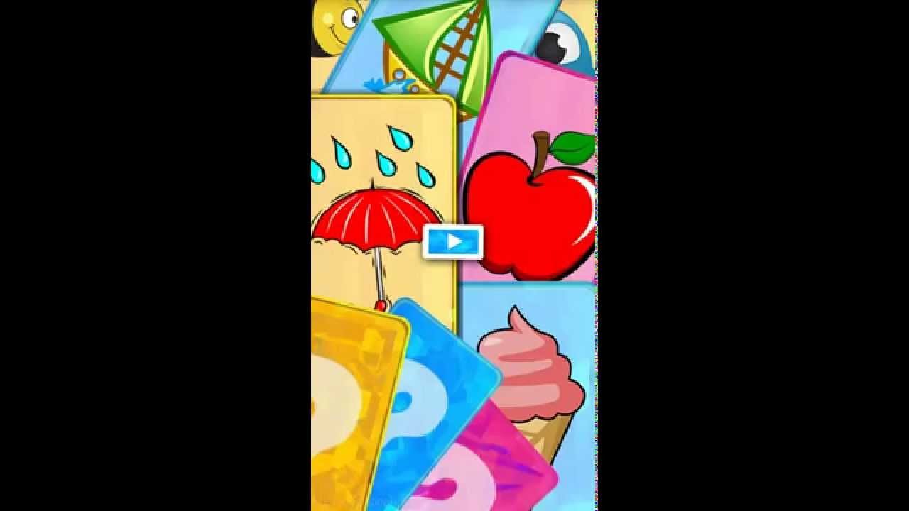 Download Kids Memory Games Free android game