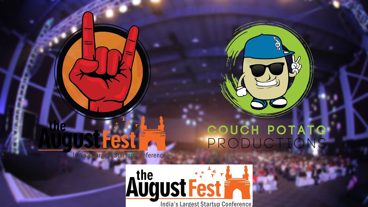 The August Fest 2015 India's Largest Startup Conference