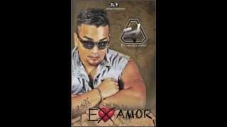 Bachata Romantica - Ej La Melodia Solida / Ex Amor