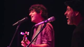 Samba Pós-Apocalíptico | Adriano Zuli e Pedro Ribas