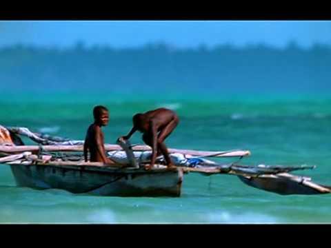 Zanzibar: Famous Spice Island on Swahili Coast