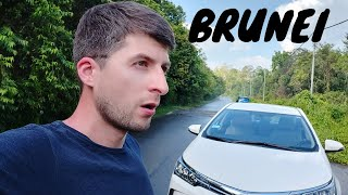 The Side of Brunei Tourists Don't See | Solo Travel Vlog