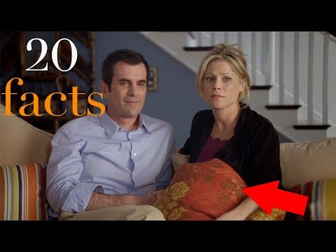 20 Facts You Didn't Know About Modern Family