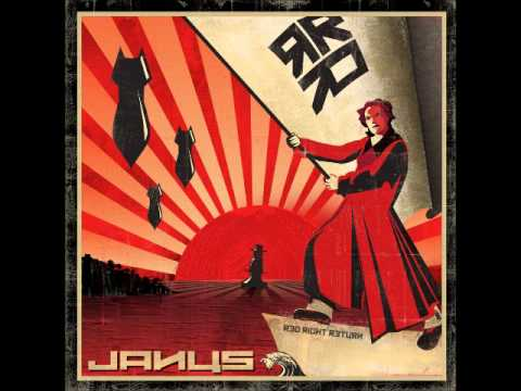 Janus - Red Right Return (Full Album)