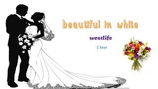 Download lagu Westlife - Beautiful in White [1 HOUR]