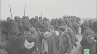 1/2 LIBERACION DE MADRID 28-03-1939