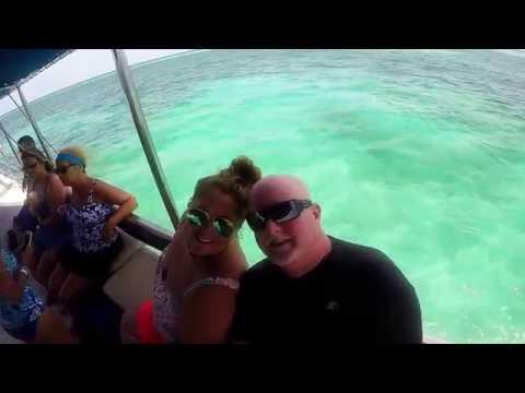 GoPro Hero 4 Silver - Natural Swimming Pool - Dominican Republic