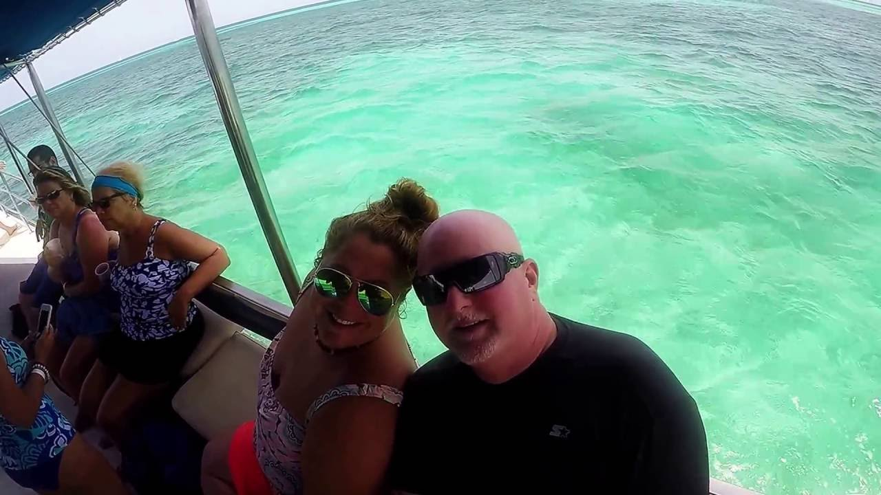 Gopro Hero 4 Silver Natural Swimming Pool Dominican Republic Youtube