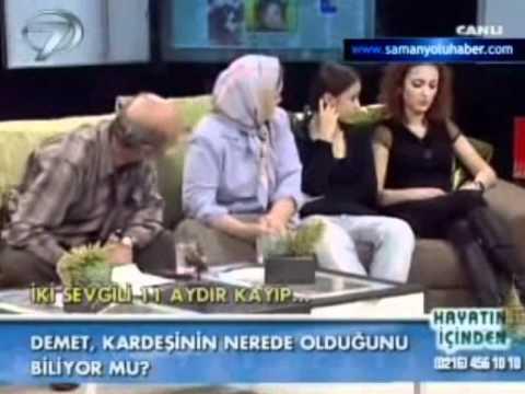 Crazy Turkish TV !