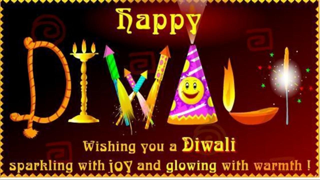 Diwali Greetings Happy Diwali New Whatsapp Status Video Youtube