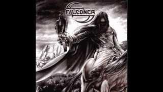 Falconer - Wings of Serenity 8-Bit