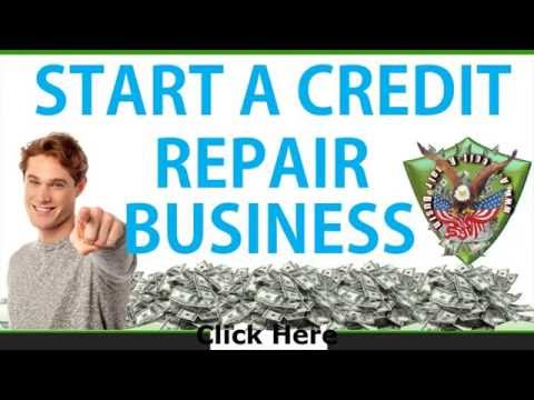 Credit Repair Business For Sale Best Practices 888.552.5579