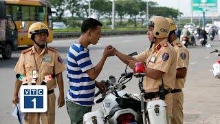 Bình Định: Tai nạn giao thông giảm mạnh sau tổng kiểm soát
