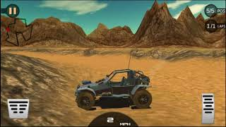 Dino World Car Racing (Grace Games Studio) Android Gameplay - By Game Crazy |