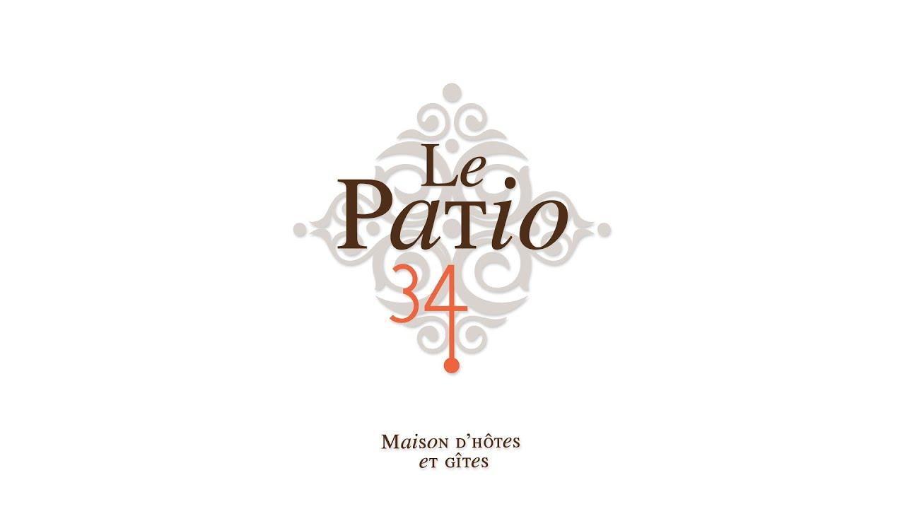 Le Patio 34 Chambre d h´tes et g tes  Montpellier Lavérune