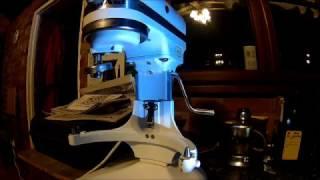 KitchenAid Stand Mixer repair (no drive) Part 1, tear down, inspection, fault analysis (Model 5KPM5)