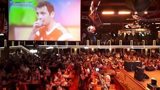 Гол Фернандеса!!! Безумие!  ГОЛ НАДЕЖДЫ. РЕАКЦИЯ !!!!!