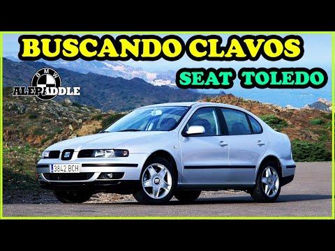 Download BUSCANDO CLAVOS - Seat Toledo - Me pongo loco con MARKETPLACE #Alepaddle