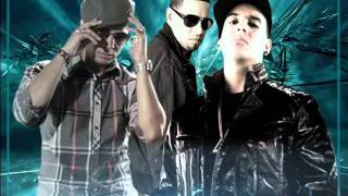Daddy Yankee Ft. Plan B - Llevo Tras De Ti