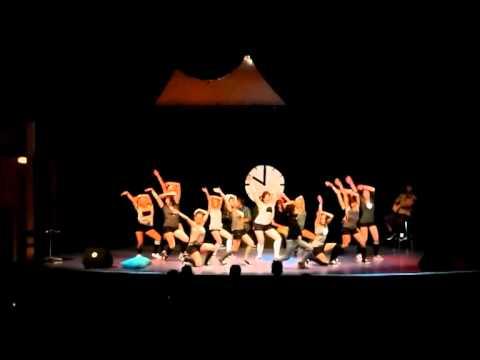 Soulplex2011 - TSB CREW - Tanzschule Balsano