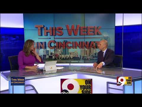 This Week in Cincinnati: Sen. Joe Schiavoni on undocumented immigrants, education