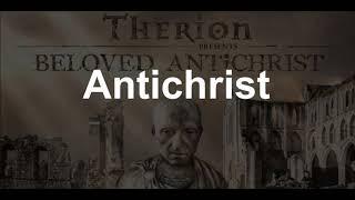 Theme of Antichrist - THERION - Lyrics - 2018