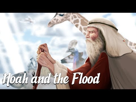 Noah and the Flood (Biblical Stories Explained)