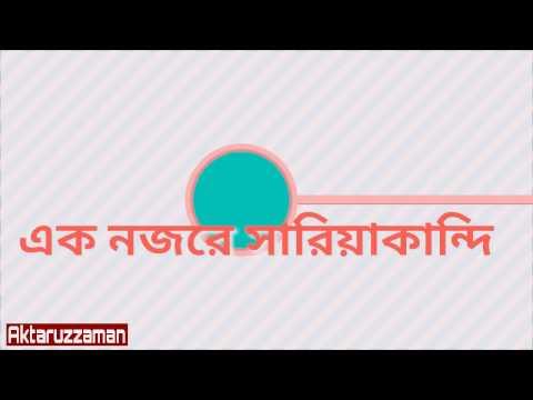 এক নজরে সারিয়াকান্দি।  SARIAKANDI BOGRA | TOTAL INFORMATION OF BOGRA | NEW VIDEO-17|