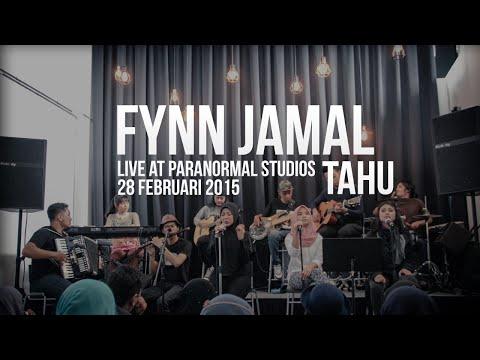 Fynn Jamal - Tahu