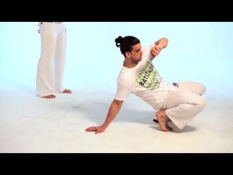 How to Do the Macaco | Capoeira