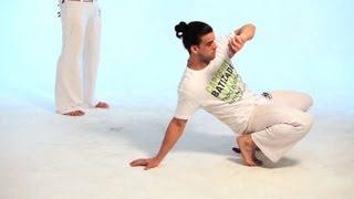 How to Do the Macaco | Capoeira
