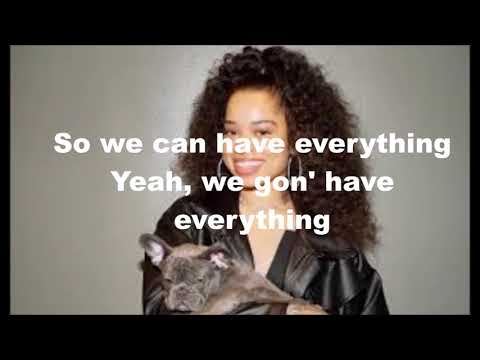 Everything Lyrics by Ella Mai ft. John Legend