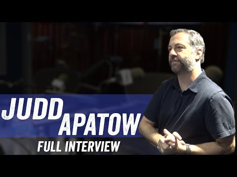 Judd Apatow - 'The Big Sick', Donald Trump, Stand Up - Jim Norton and Sam Roberts Show
