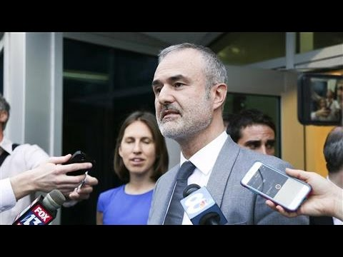 Gawker Founder Files for Bankruptcy Protection