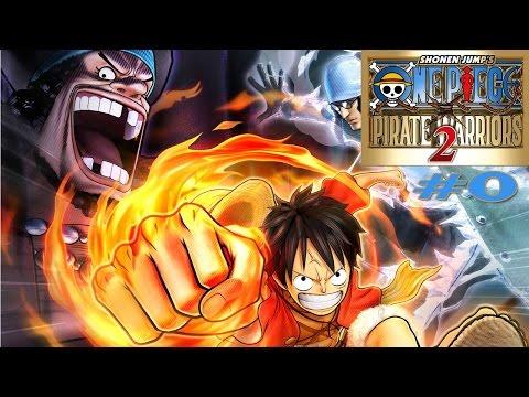 เจ้าแห่งโจรสลัด - One Piece Kaizoku Musou 2 #0[Demo]