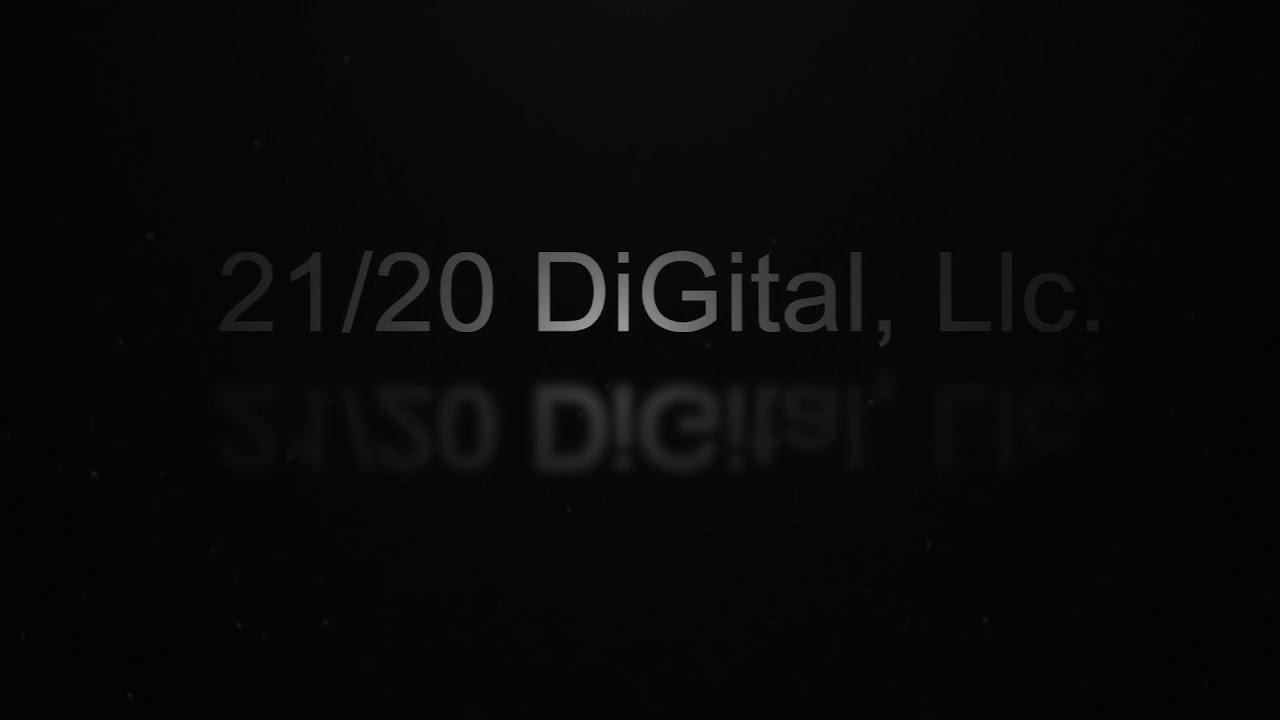 21/20 Digital, Llc.