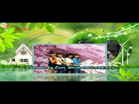 Karaoke Cơm Thừa Canh Cặn - Sky Nguyễn