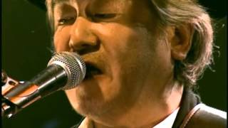 ムーンライダーズ ライブ 2006/11/24 @渋谷公会堂 『馬の背に乗れ』 ・...