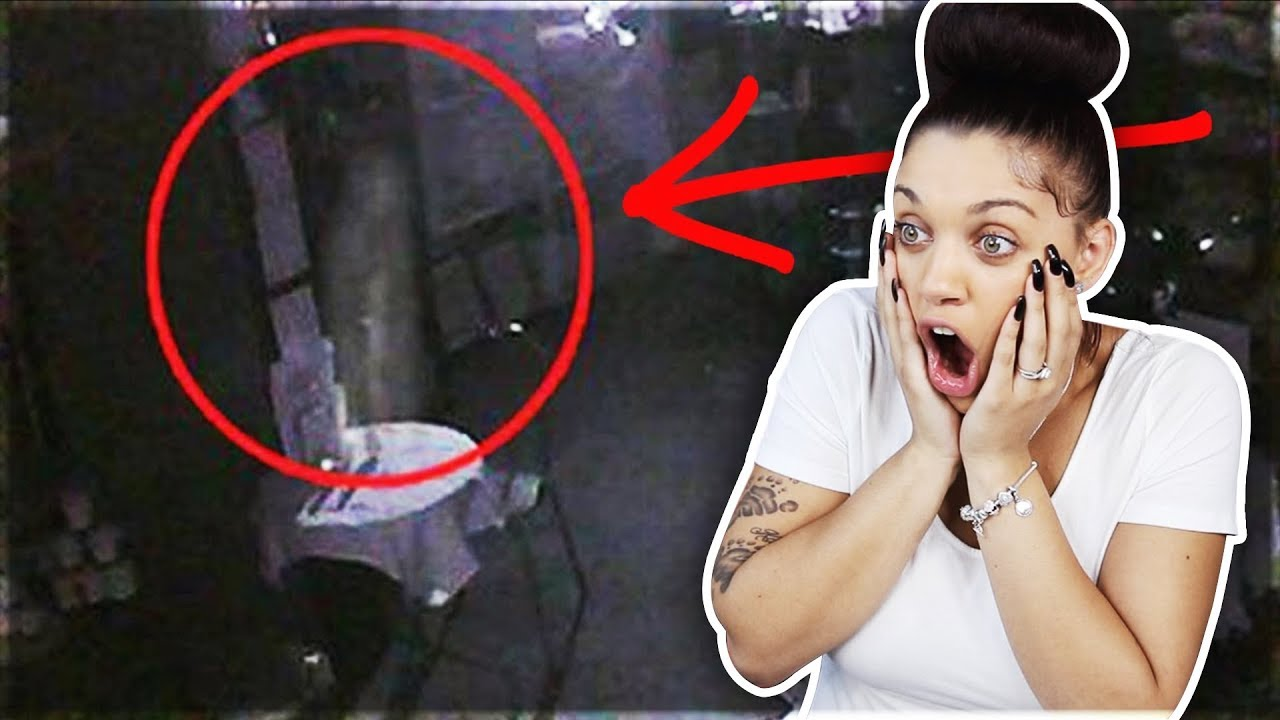 Top 5 Scary Statues Caught Moving On Camera-4486