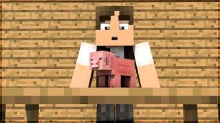 Minecraft: MIDAS VIROU UM COFRINHO?! (BUILD BATTLE)
