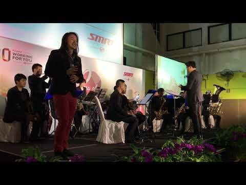 Ibu By P. Ramlee With The Singapore Wind Symphony!