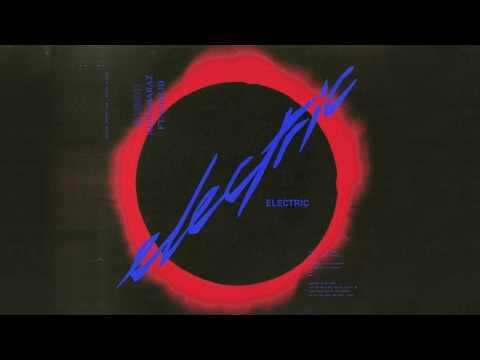 Alina Baraz - Electric Feat. Khalid