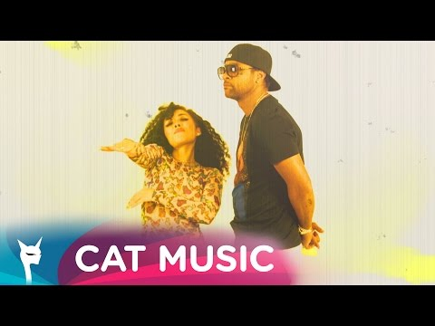 Kreesha feat. Shaggy & Costi - Reggae Dancer (Official Video)