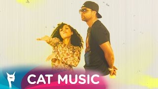 Repeat youtube video Kreesha feat. Shaggy & Costi - Reggae Dancer (Official Video)
