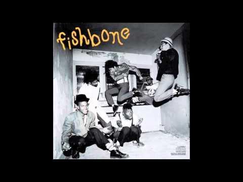 Party at Ground Zero - Fishbone - Fishbone EP (HD)