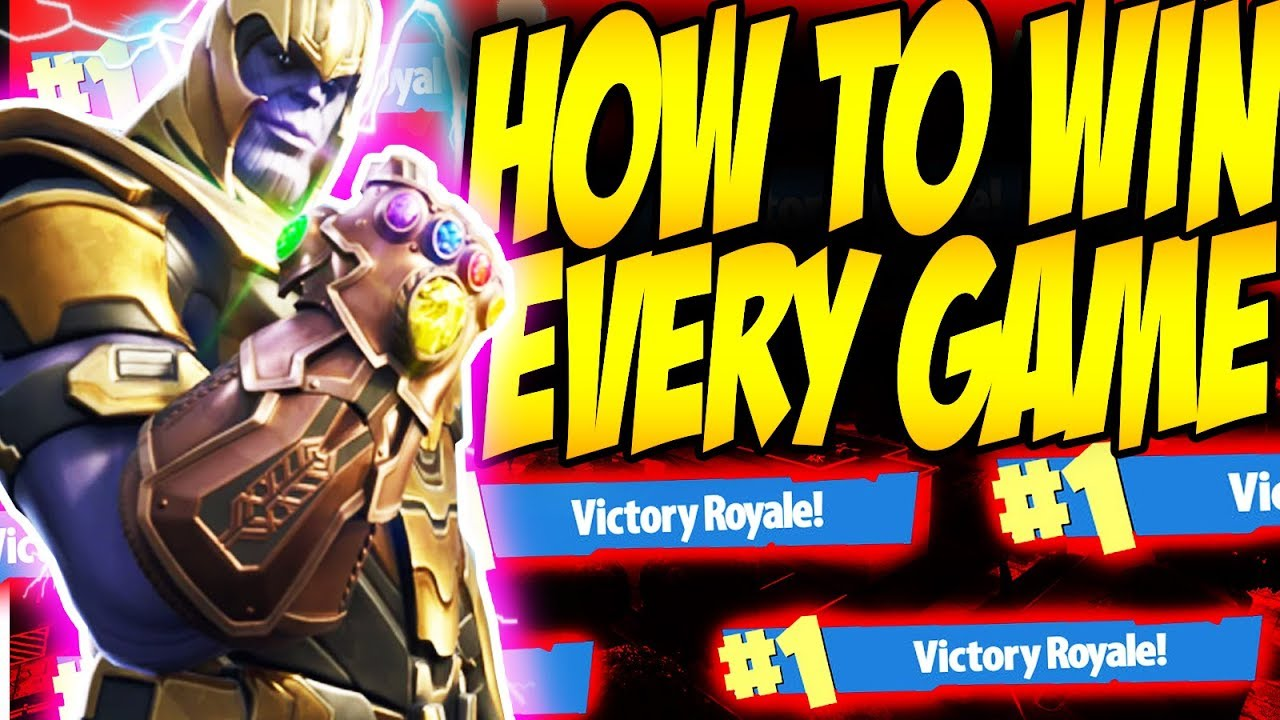 """NEW INFINITY GAUNTLET TIPS AND TRICKS! 