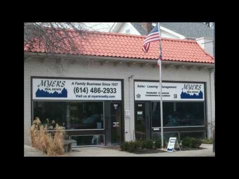 Myers Real Estate - Property Management in Columbus, OH