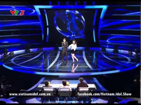 Vietnam Idol 2012 - Nỗi Đau Ngự Trị - Lệ Quyên