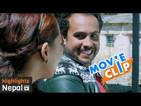 मायाको बिउ (Mayako Biu)   New Nepali Movie KABADDI KABADDI Comedy Clip 2016/2073